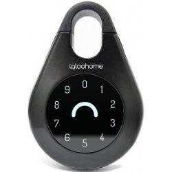 Электронный замок (умный Bluetooth ящик для хранения ключей) Igloohome Keybox
