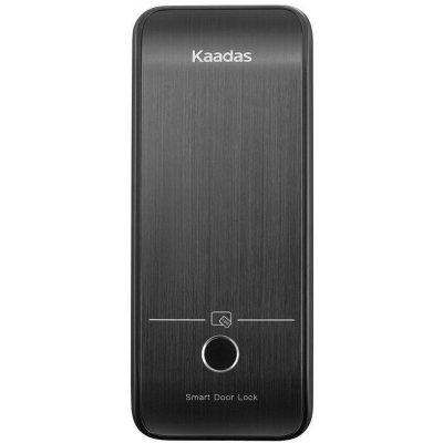 Накладной электрический кодовый дверной замок Kaadas R7-5