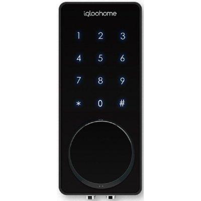 Врезной умный электронный Bluetooth замок Igloohome Deadbolt 2S