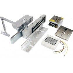 Комплект электромагнитного замка Power Lock 300 Street