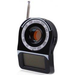 Детектор обнаружитель скрытых видеокамер и передатчиков BugHunter Lux 309