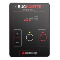 Миниатюрный детектор жучков BugHunter Micro