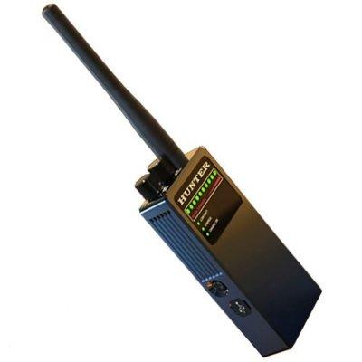 Портативный индикатор поля со сменными антеннами Hunter