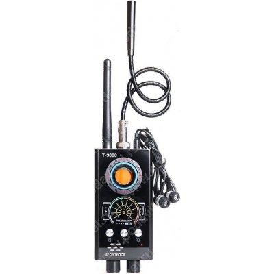 Универсальный детектор жучков 3 в 1 с магнитным датчиком Hunter 007-BUSINESS