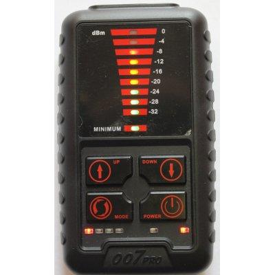 Детектор частот со встроенным GSM подавителем Лидер Kill