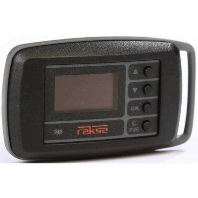 Индикатор поля с частотомером и панорамным поиском Raksa 120 Pro