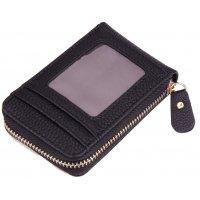 Экранирующий защитный кошелек для банковских карт Nano Wallet