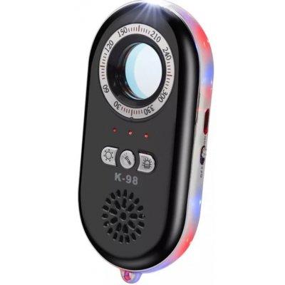 Обнаружитель скрытых камер с шумовой сигнализацией Беркут-2