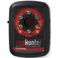Компактный обнаружитель скрытых камер BugHunter Dvideo Nano