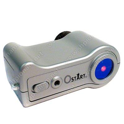 Оптический обнаружитель скрытых видеокамер Филин