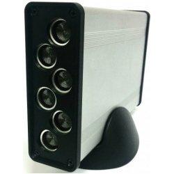Подавитель диктофонов ультразвуковой комбинированный Бубен Ультра