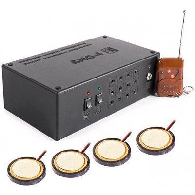 Комплект защиты информации виброакустический с пультом ДУ Хамелеон ANG-4