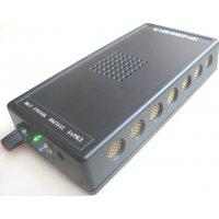 Подавитель диктофонов ультразвуковой комбинированный Канонир 8К