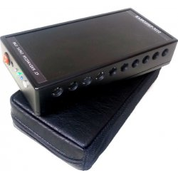 Ультразвуковой подавитель диктофонов Канонир M10