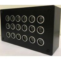 Стационарный ультразвуковой подавитель диктофонов UltraSonic-18-Лайт