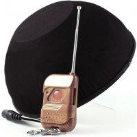 Ультразвуковой подавитель диктофонов для автомобиля UltraSonic-24-Avto