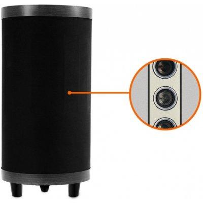 Подавитель диктофонов круговой направленности с подавителем связи UltraSonic-ТУБА-50-GSM