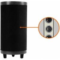 Подавитель диктофонов круговой направленности UltraSonic-ТУБА-50-Light