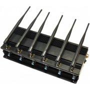 Подавители 3G и 4G сигналов