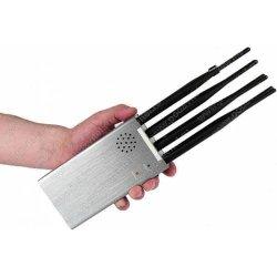 Мультичастотный переносной подавитель частот связи и интернета Терминатор-15C