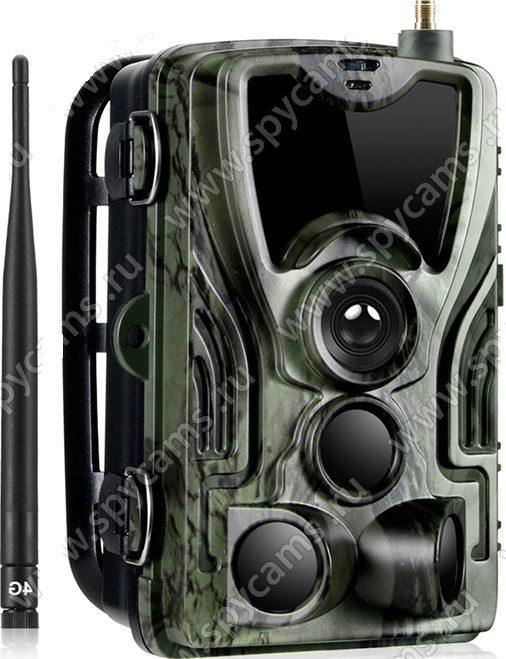 Фотоловушка 20Mp для охоты и охраны Филин 801 (Suntek HC-801)