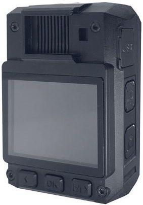 Носимый персональный видеорегистратор с GPS MiCam ViZor X5