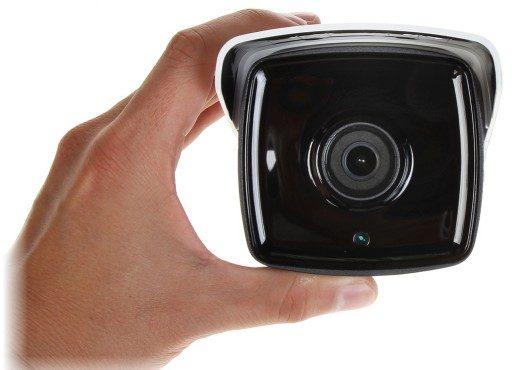 Уличная IP камера с PoE питанием HIKVISION DS-2CD2T43G0-I5