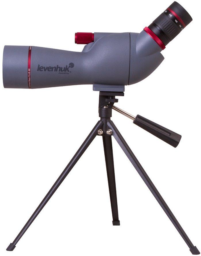 Зрительная труба Levenhuk (Левенгук) Blaze PLUS 60