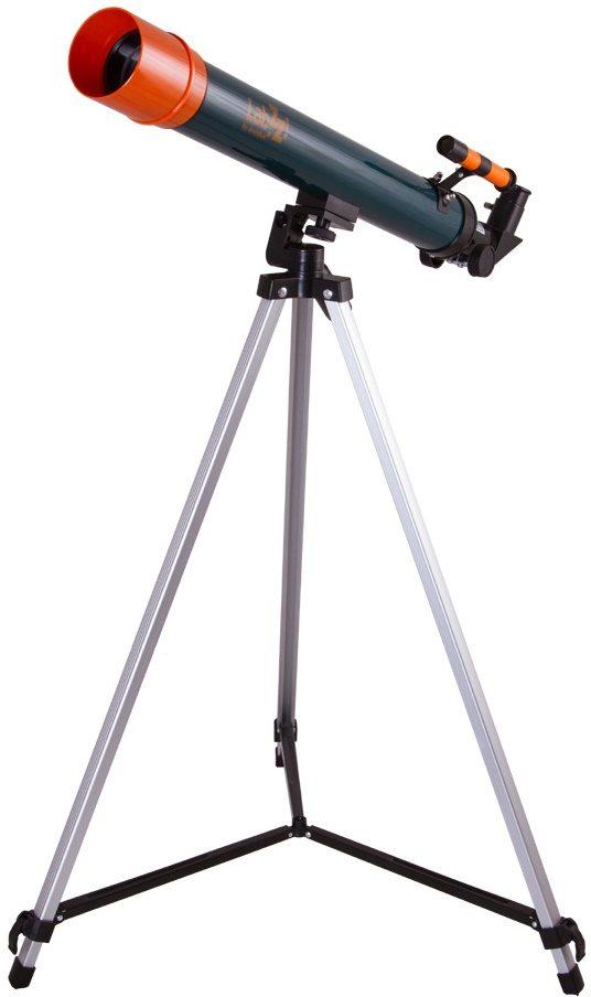 Набор Levenhuk (Левенгук) LabZZ MTВ3: микроскоп, телескоп и бинокль