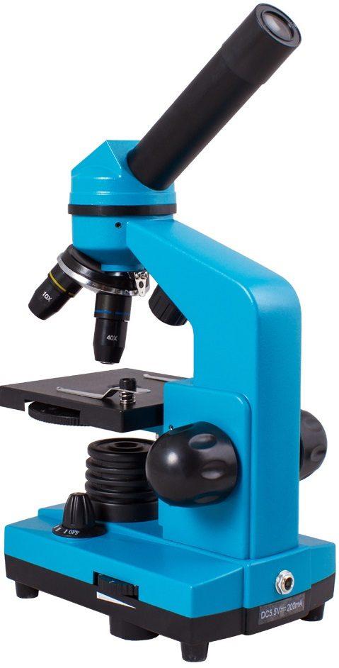 Микроскоп Levenhuk (Левенгук) Rainbow 2L