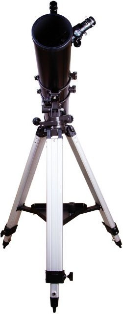 Телескоп рефлектор Ньютона Levenhuk (Левенгук) Skyline BASE 110S