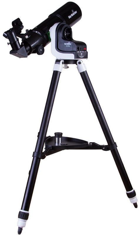 Телескоп рефрактор с автонаведением Sky-Watcher 80S AZ-GTe SynScan GOTO