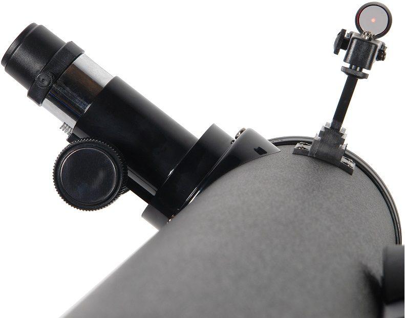 Телескоп рефлектор Ньютона Veber (Вебер) NewStar MT80080 AZII